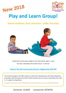 Play and Learn Group2