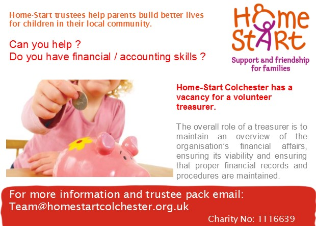 Trustee Recruitment 10.5x7.5 advert